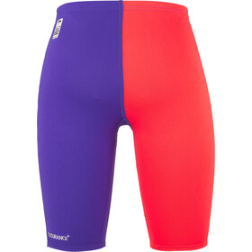 speedo Fastskin Endurance+ High Waist Jammer-uimahousut Pojat, purple/red